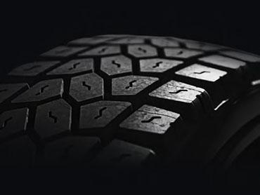 Profilering och lansering av Sweden Tyres